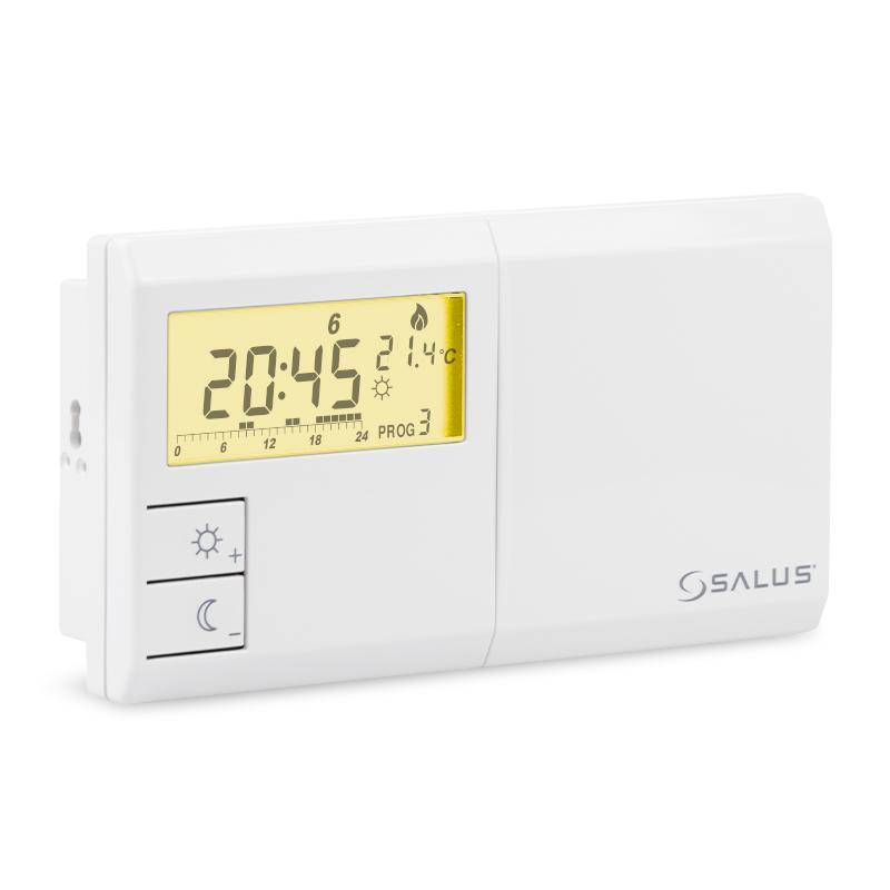 SALUS 091FLv2 - Týdenní programovatelný termostat