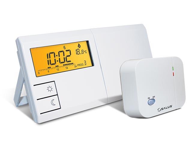 Bezdrátový termostat SALUS 091FLRF