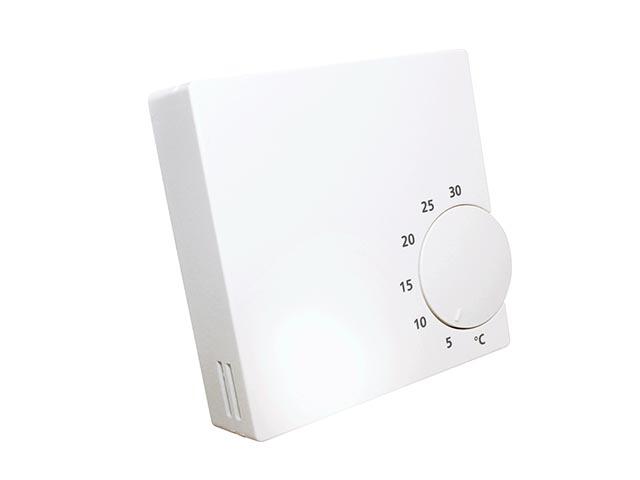 Elektronický manuální termostat SALUS RT10-230V