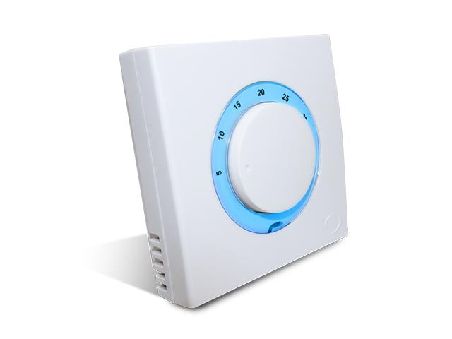 Elektronický manuální termostat SALUS RT200