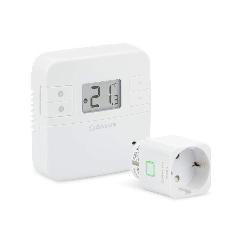 RT310SPE - Bezdrátový digitální manuální termostat
