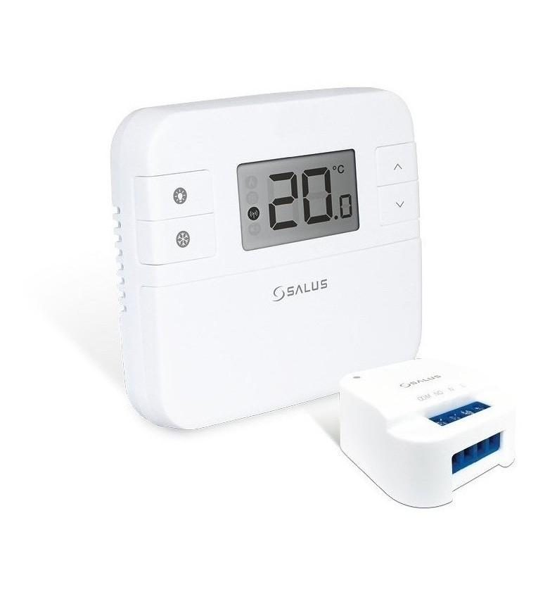 Bezdrátový termostat SALUS RT310SR