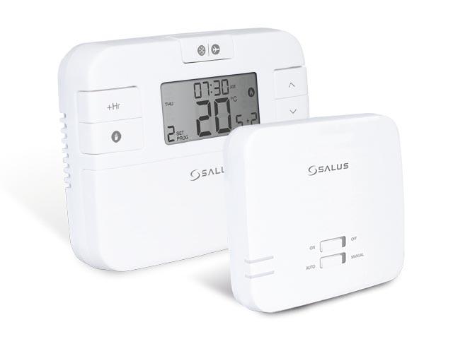 Bezdrátový termostat SALUS RT510RF