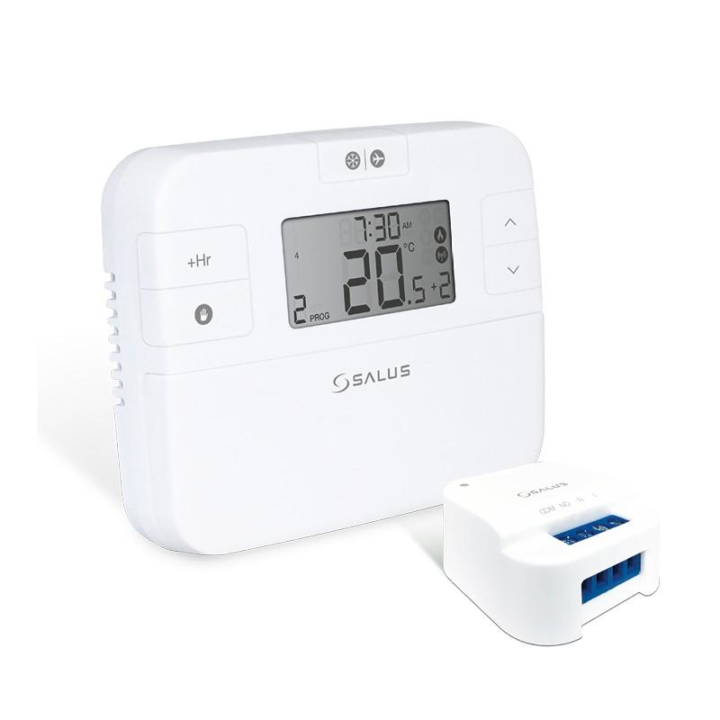 Bezdrátový termostat SALUS RT510SR