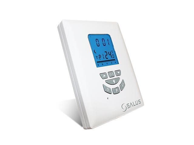Programovatelný termostat SALUS T105