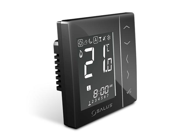 SALUS VS30B - Týdenní programovatelný termostat