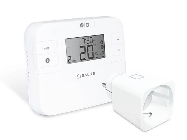 Bezdrátový termostat SALUS RT510SPE