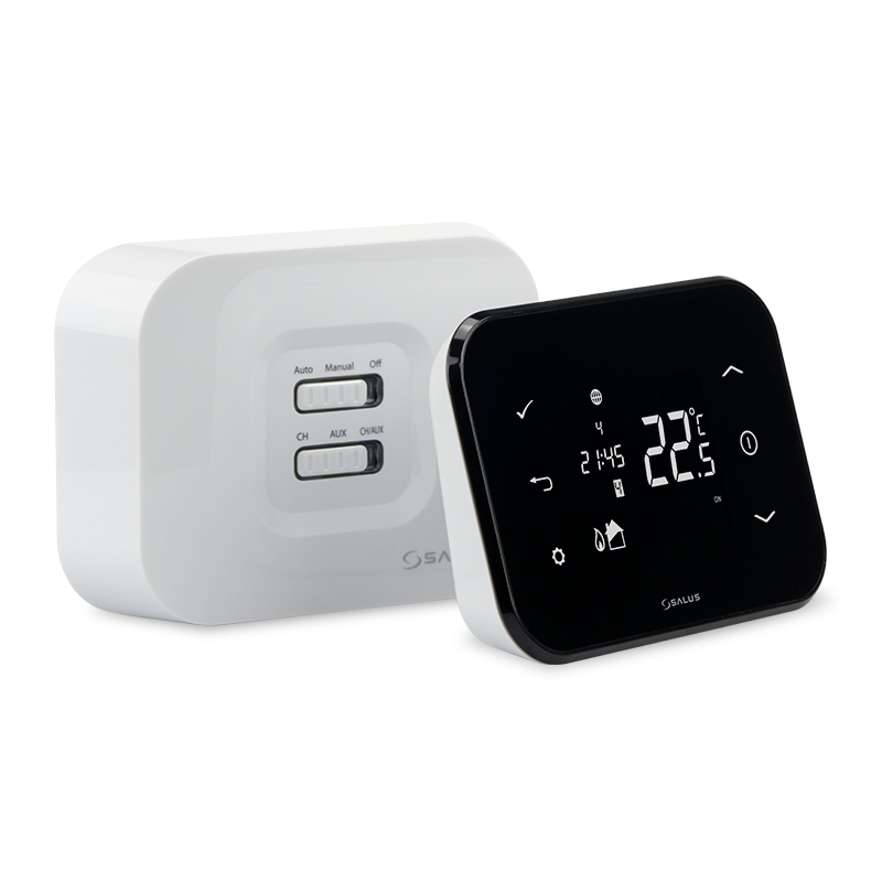 SALUS xT500 - Bezdrátový programovatelný termostat