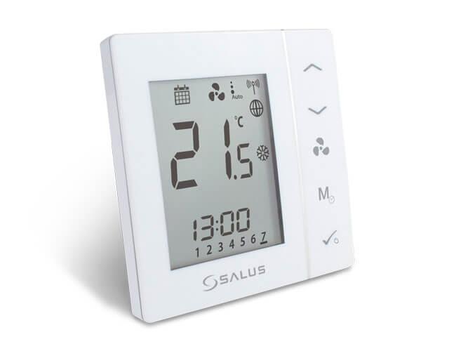 SALUS FC600 - Fan-coil termostat