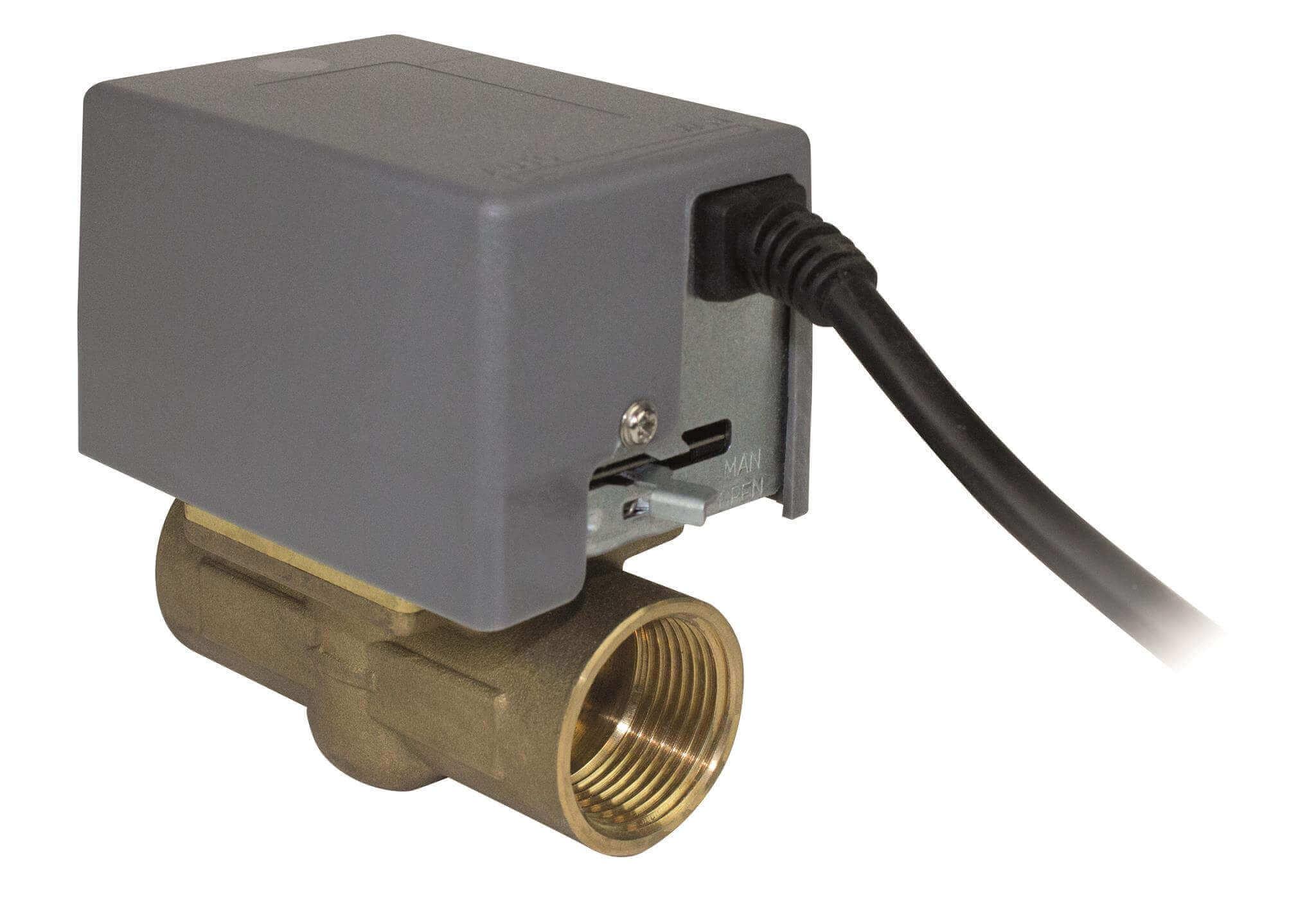 Motorický ventil 2-cestný SALUS PMV21