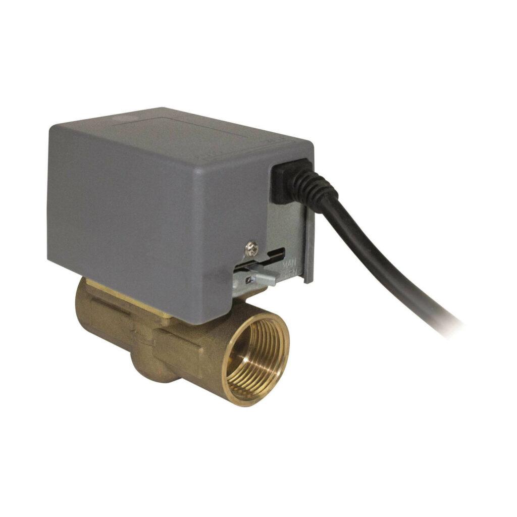 SALUS PMV21 - Dvoucestný ventil se servopohonem