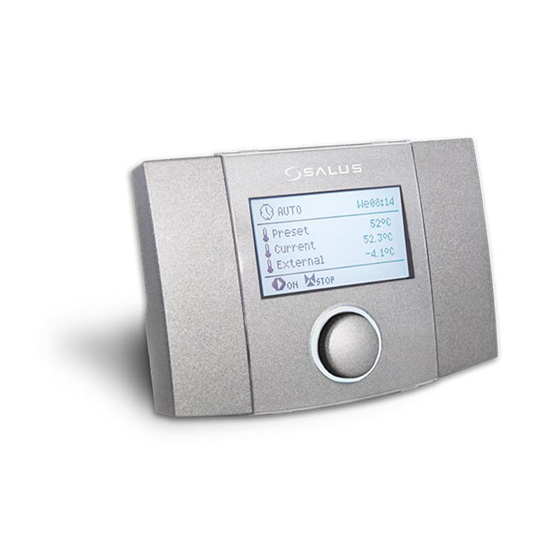 SALUS WT100 - Ekvitermní termostat
