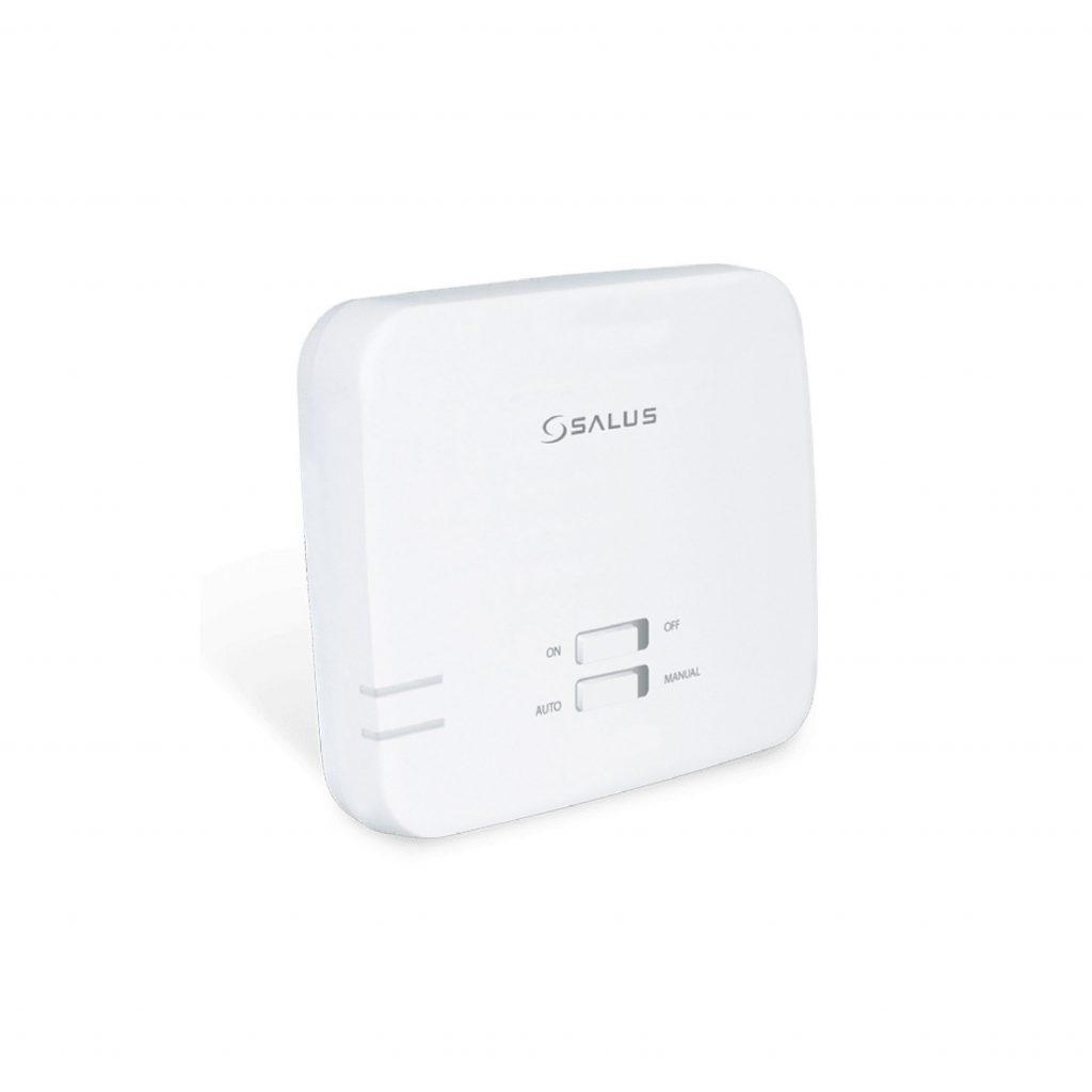 SALUS RXRT510 - Samostatný přijímač k bezdrátovým termostatům