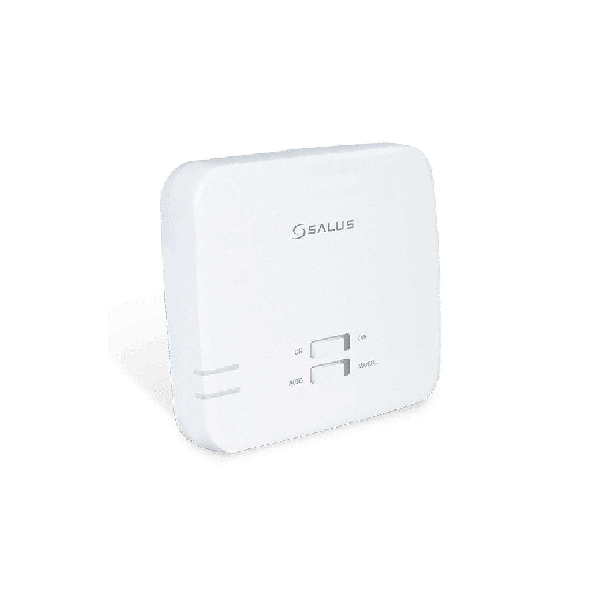 Bezdrátový přijímač k termostatům SALUS RXRT510