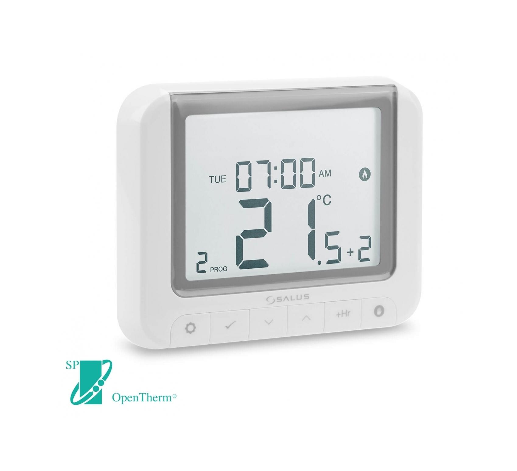 Programovatelný termostat SALUS RT520