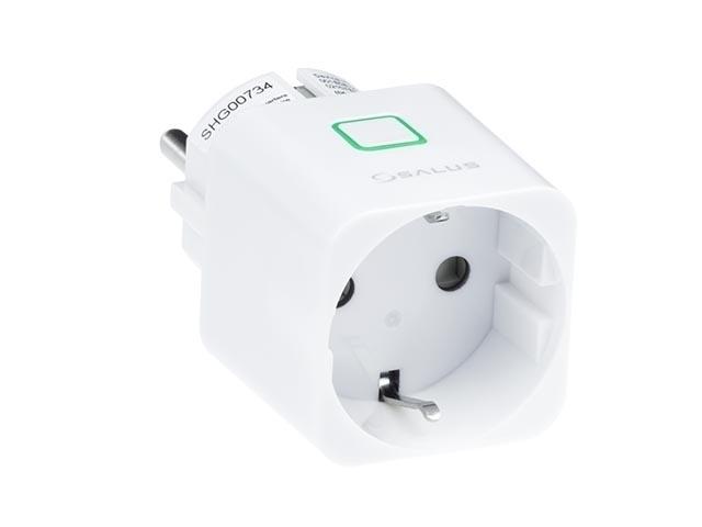 Bezdrátová zásuvka k termostatům SALUS SPE868