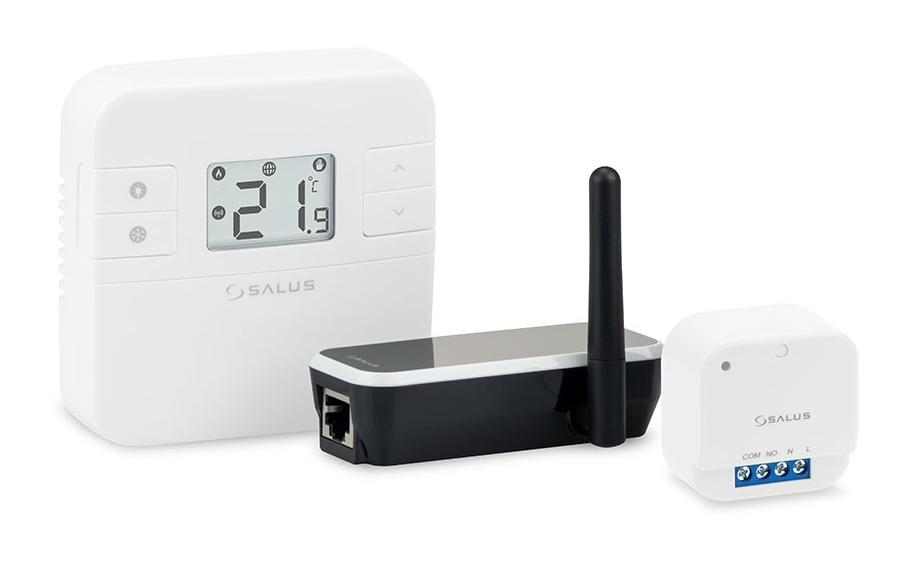 Internetový termostat SALUS RT310iSR
