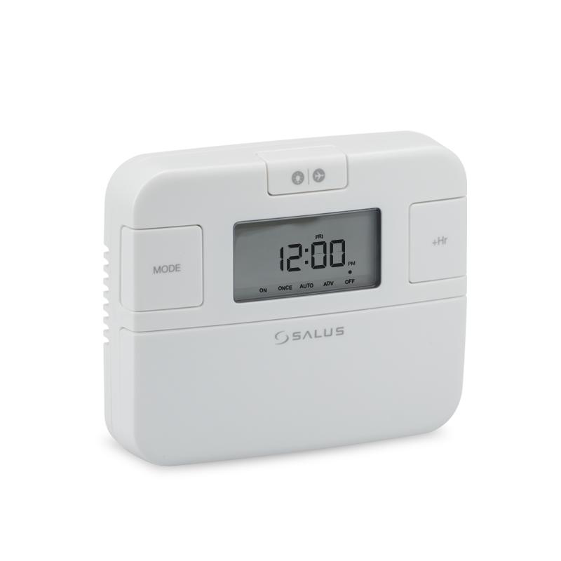 SALUS EP110 - Elektronický časový spínač