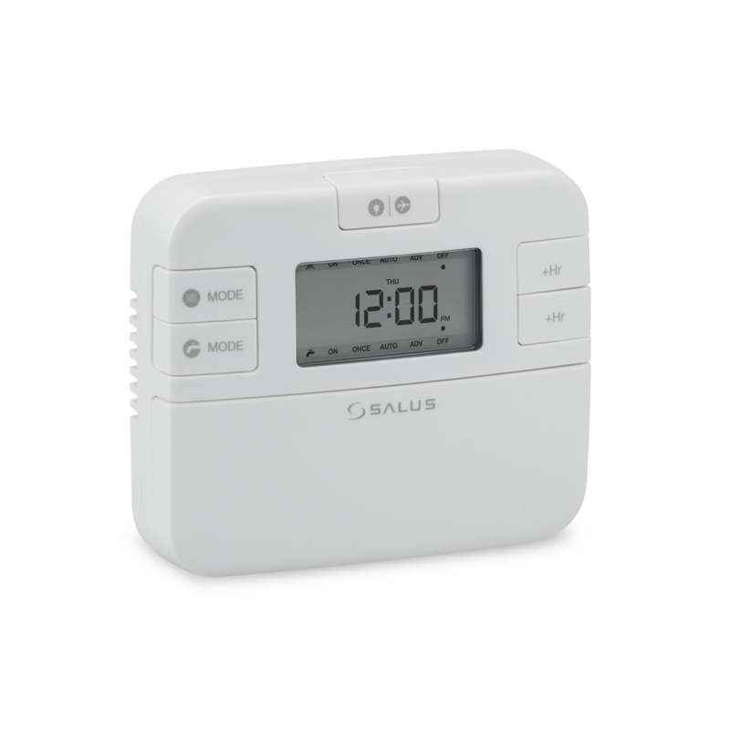 SALUS EP210 - Elektronický časový spínač