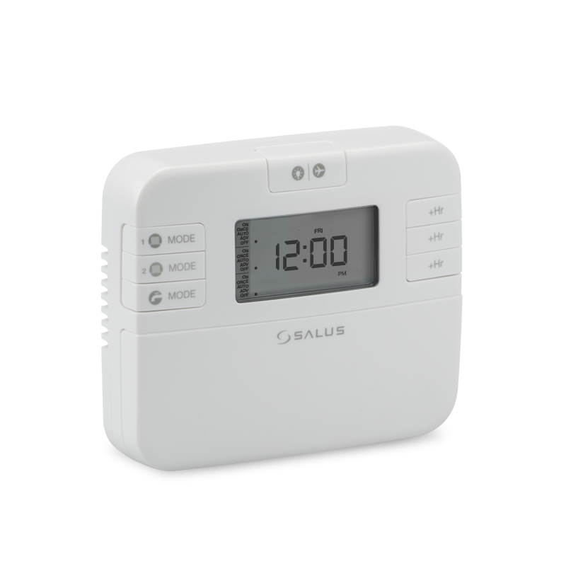 SALUS EP310 - Elektronický časovací spínač