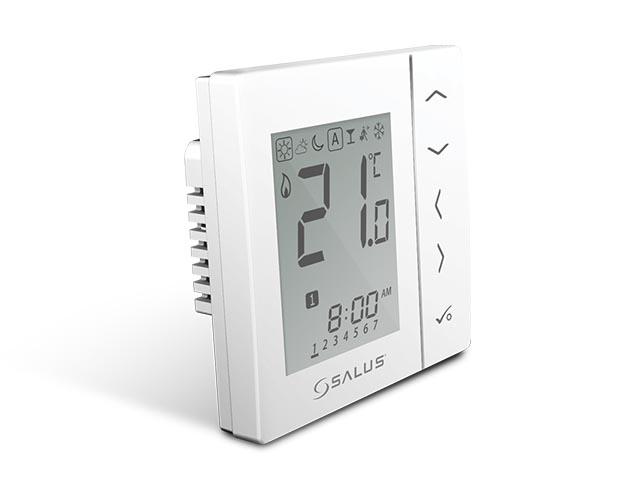 SALUS VS30W - Týdenní programovatelný termostat