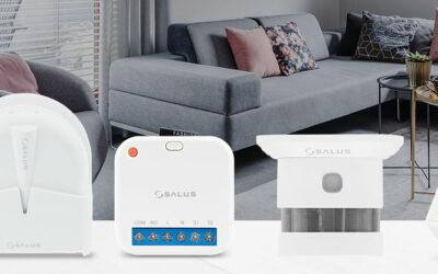 Bezpečnostní senzory ve vaší domácnosti