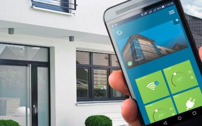 Co můžete ovládat v systému SALUS Smart Home?